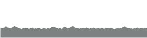 Logo de la Maison du Sel sans la forme, dans une police blanche ronde et déliée, avec le sous-titre gris patrimoine salin, territoires et cultures.